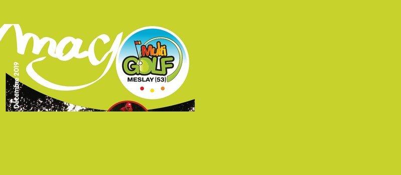 Mag MultiGolf Meslay